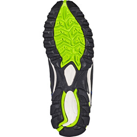 High Colorado Stratos Low - Calzado - verde/negro